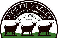 North Valley Farms Handcrafted Farmstead Goat Cheese